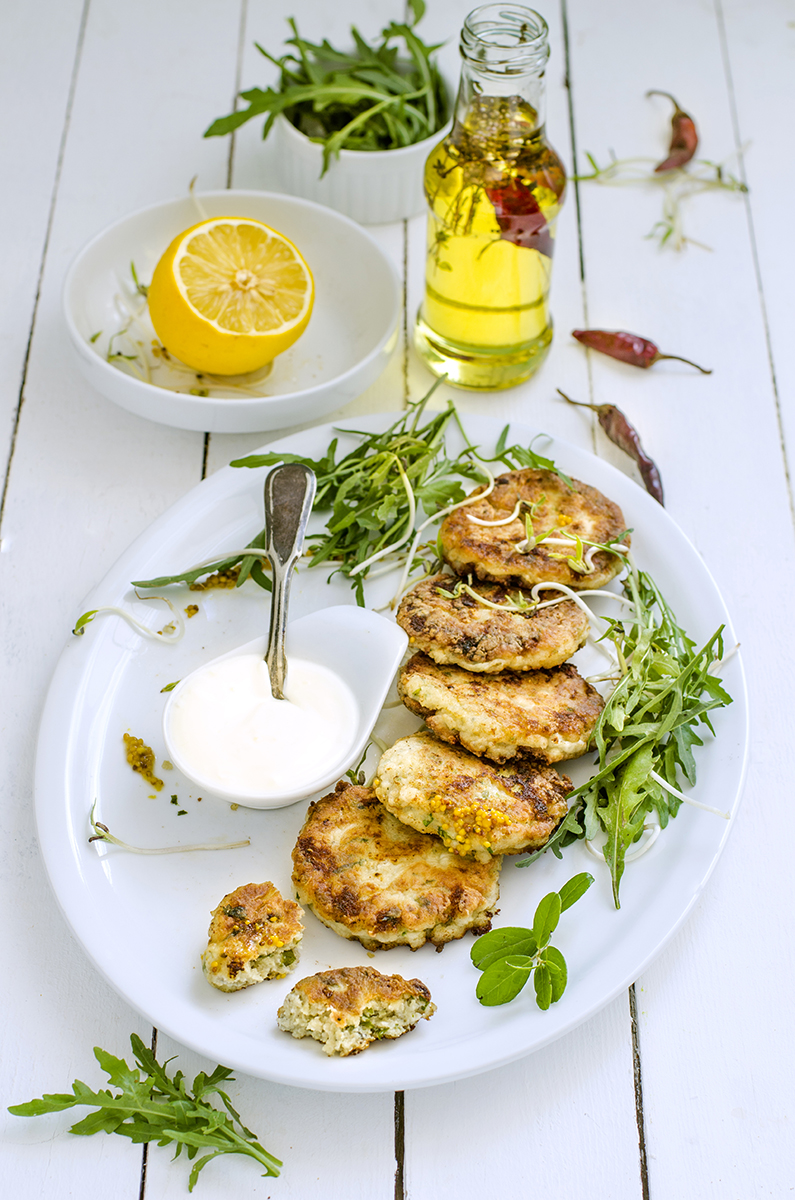 fish cutlets small